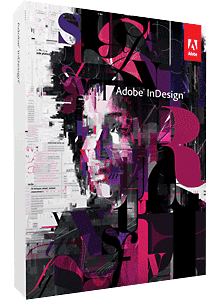 InDesign training courses