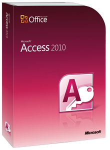 Access 2010 training courses
