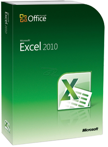 Excel 2010 training courses