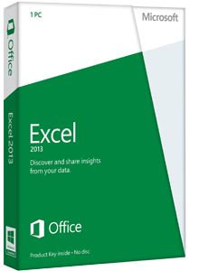 Excel Advanced 2013 Course
