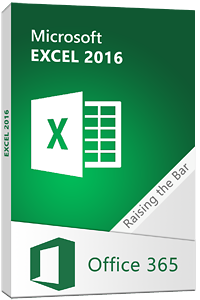 Power BI For Excel 2016