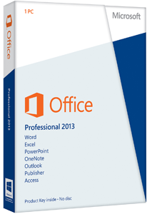 Office 2013 training courses
