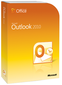 Outlook 2010 training courses
