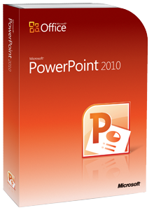 PowerPoint 2010 training courses