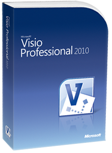 Visio Essentials 2010 Course